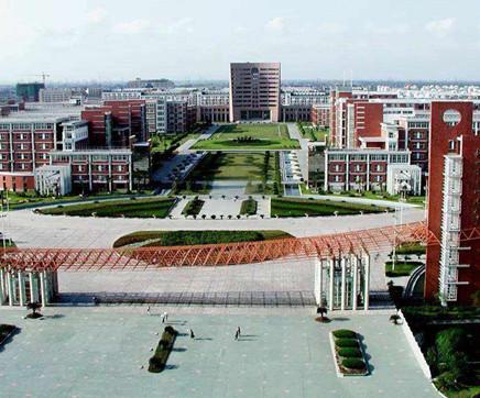 杭州大學城螺旋油水分離器