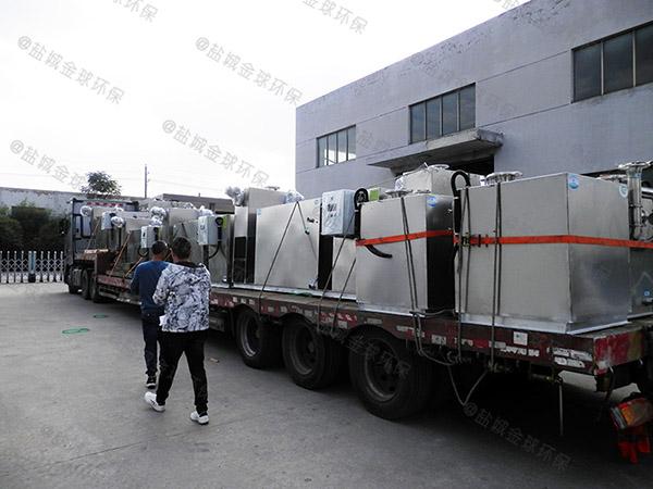 单位食堂1000人隔油隔渣隔悬浮物废水隔油器设计规范