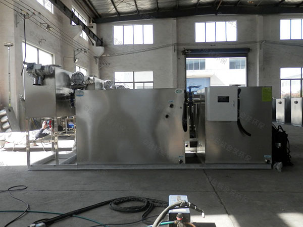 甲型综合体自动刮油油水处理器型号
