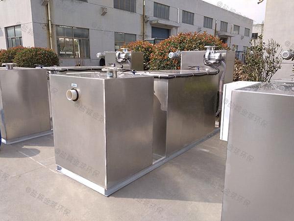 生活室内全能型排污提升装置供货厂商